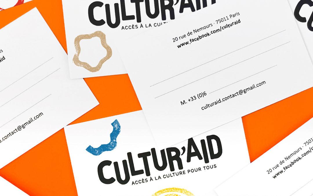 Cultur'aid