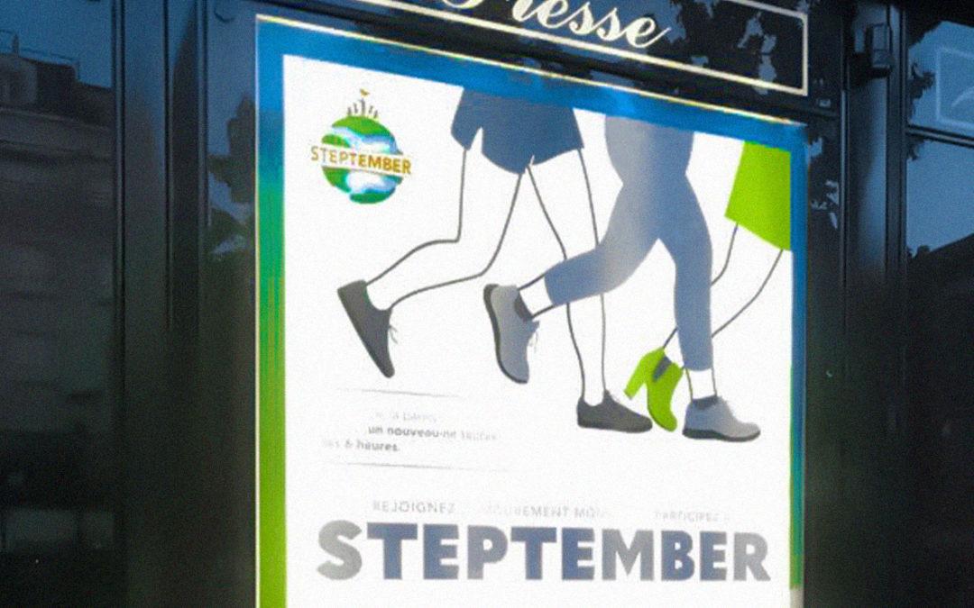 Steptember France