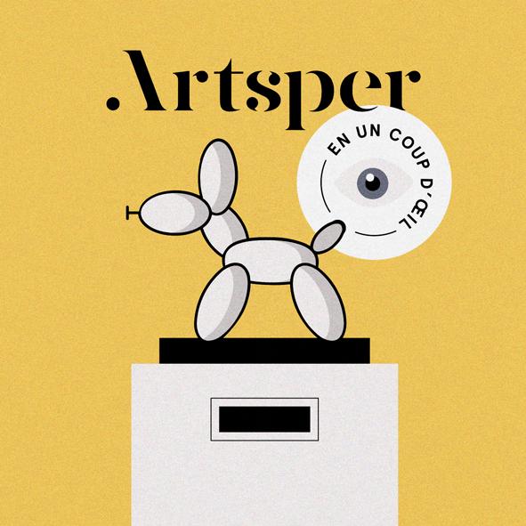 Infographie Artsper
