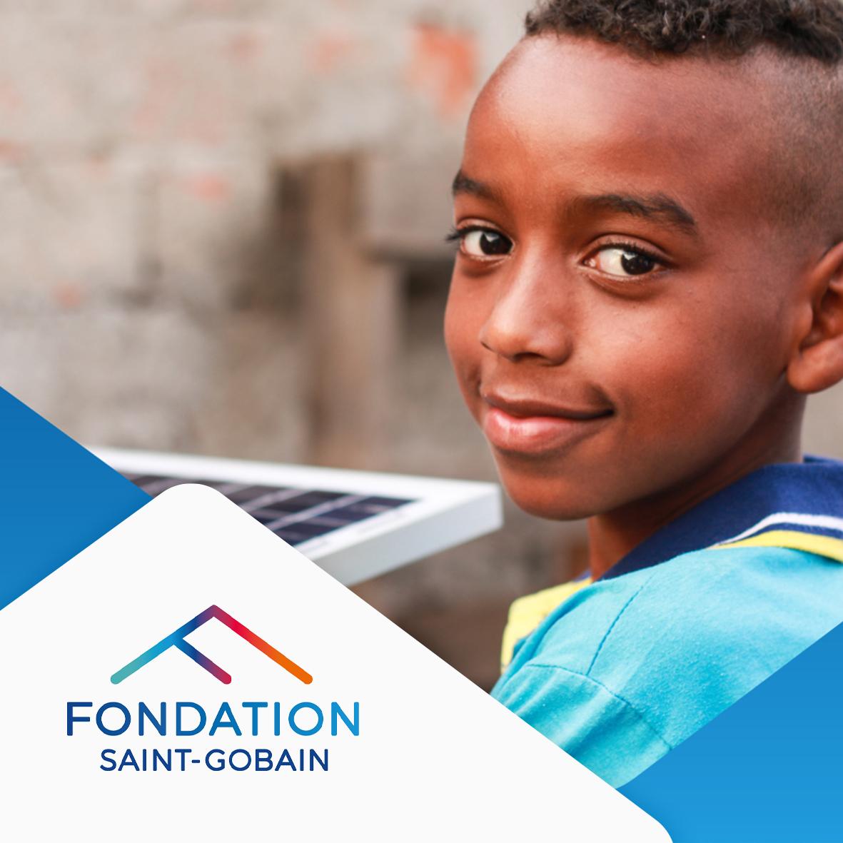 Fondation Saint-Gobain